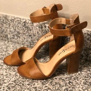 Shoes - Diba True heel
